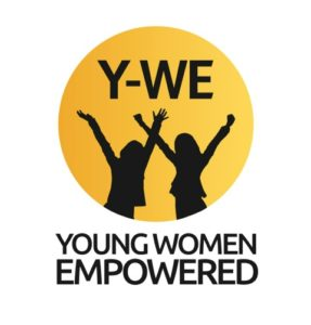 Y-WE Logo to Use